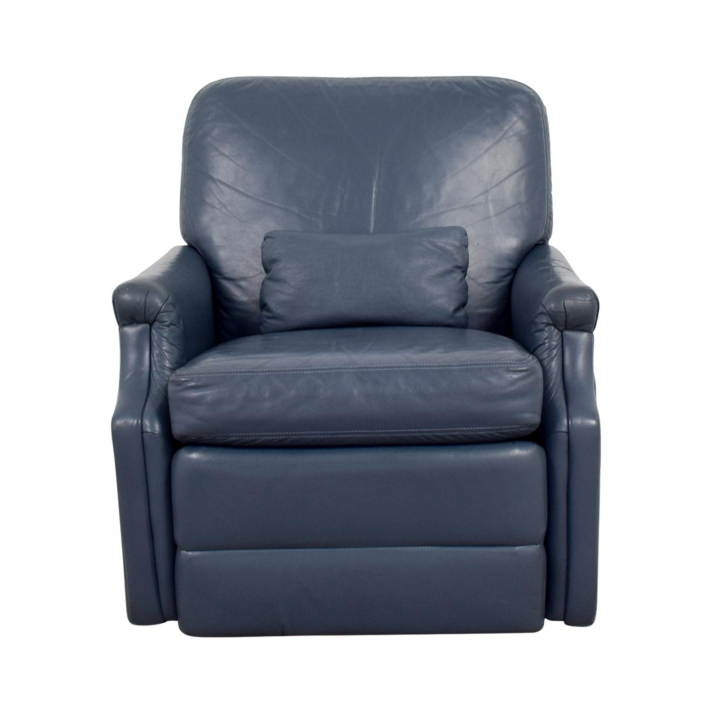 Barcalounger Barcalounger Manual Reclining Arm Chair for sale