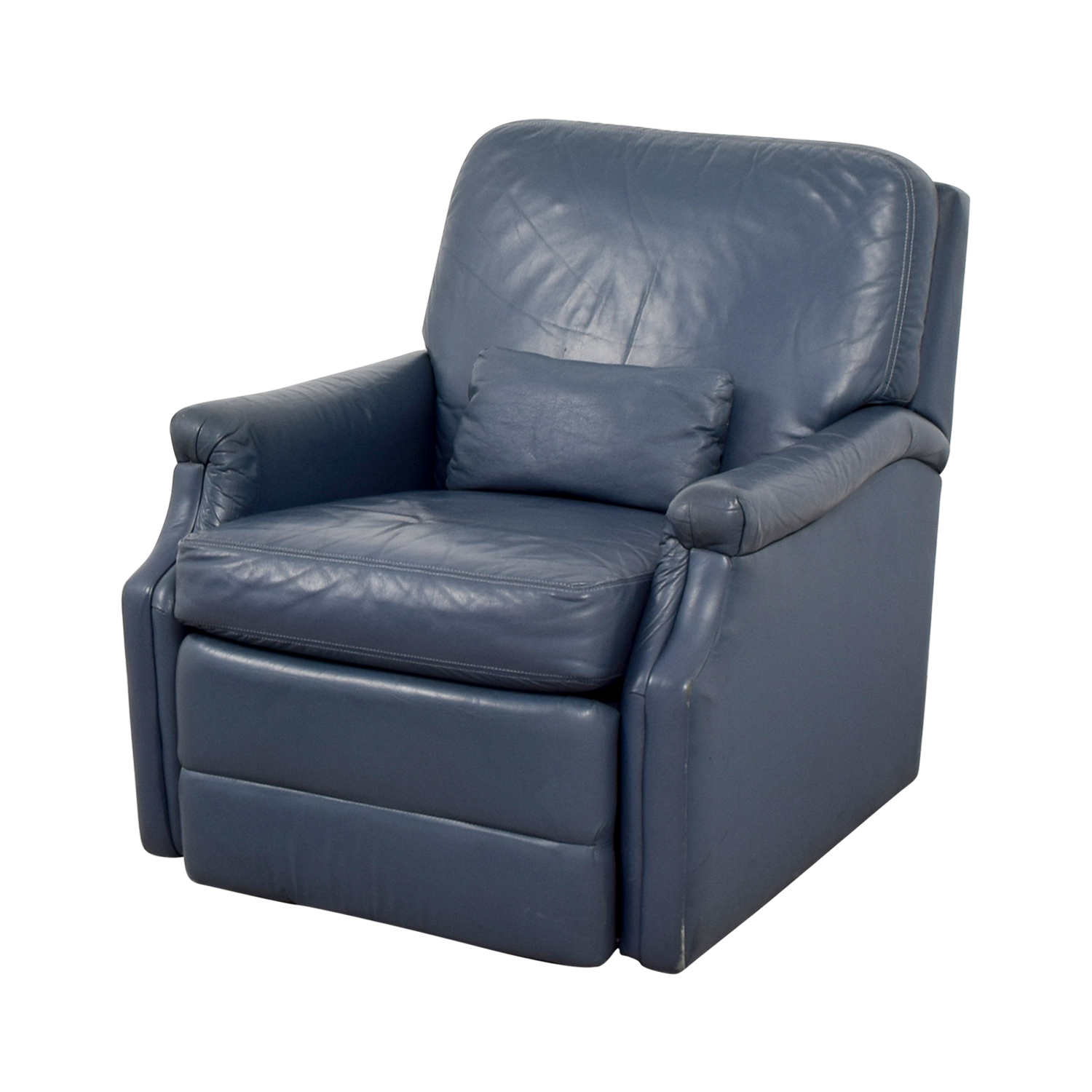 ... buy Barcalounger Manual Reclining Arm Chair Barcalounger ...  sc 1 st  Furnishare & 34% OFF - Barcalounger Barcalounger Manual Reclining Arm Chair ... islam-shia.org