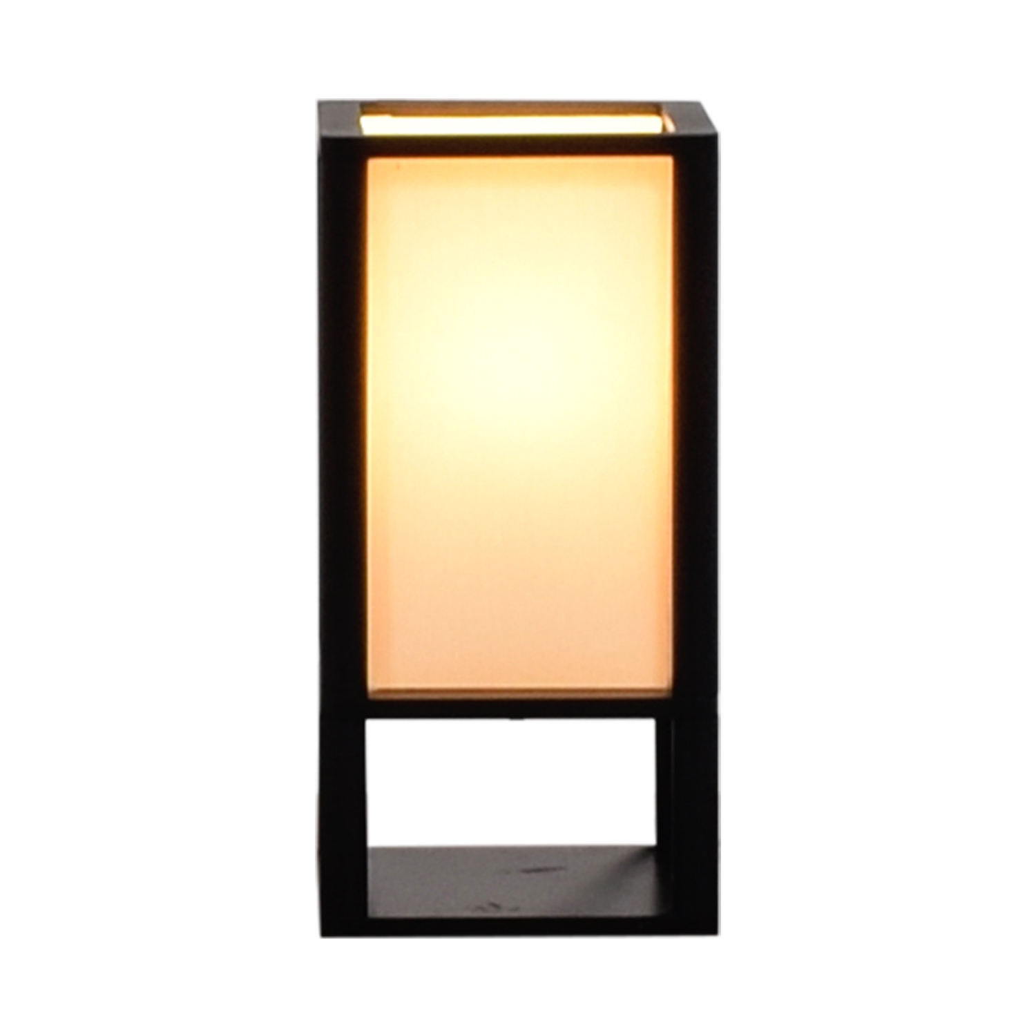 Threshold Threshold Black Table lamp Decor