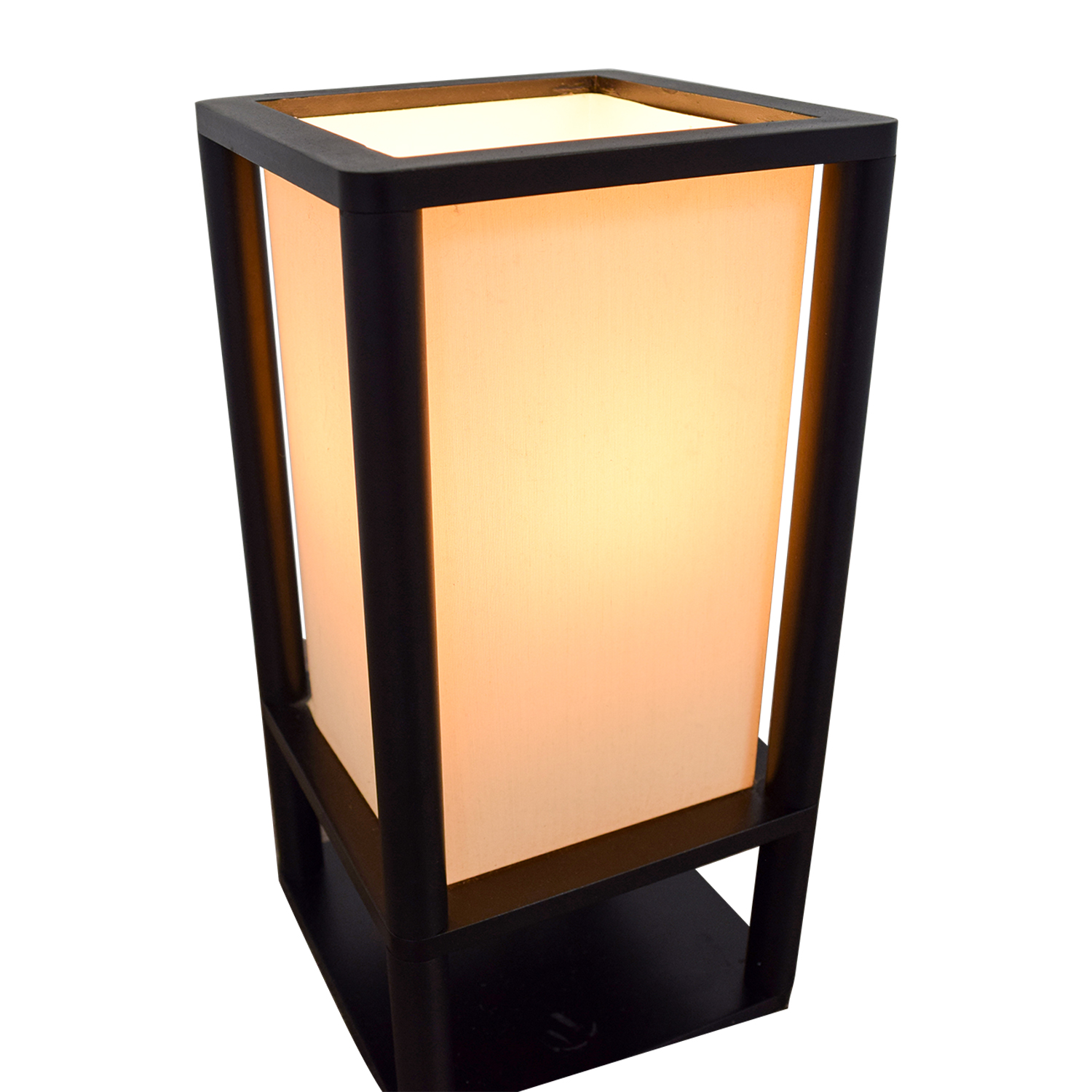 shop Threshold Black Table lamp Threshold Decor