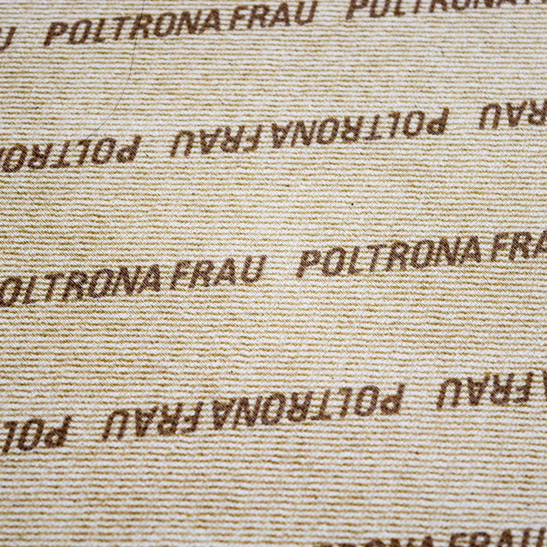 Aurora Uno Aurora Uno Brown Leather Queen Bed Frame dimensions