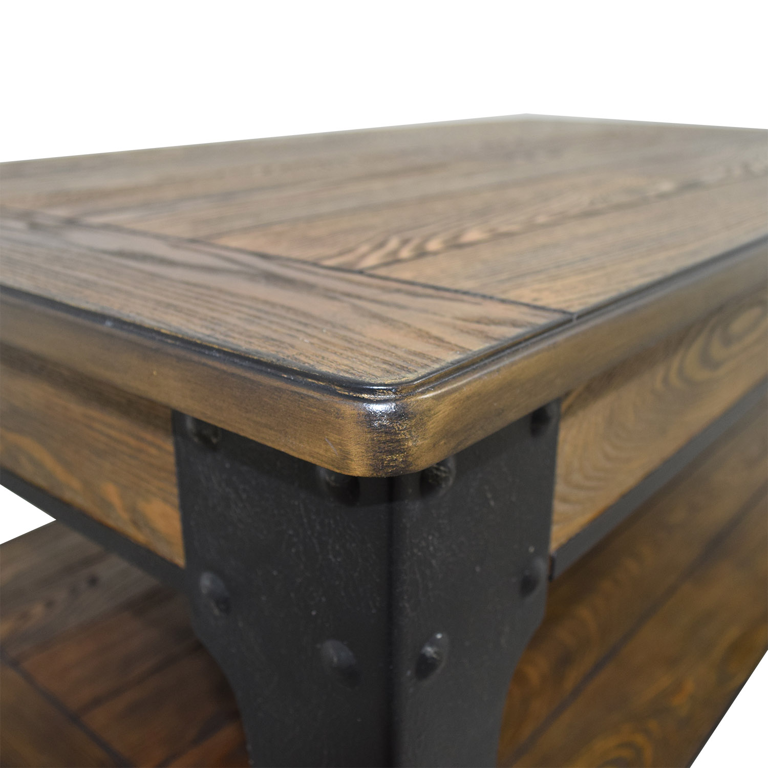 Cool 37 Off Magnussen Home Magnussen Lakehurst Lift Top Coffee Table With Wheels Tables Cjindustries Chair Design For Home Cjindustriesco