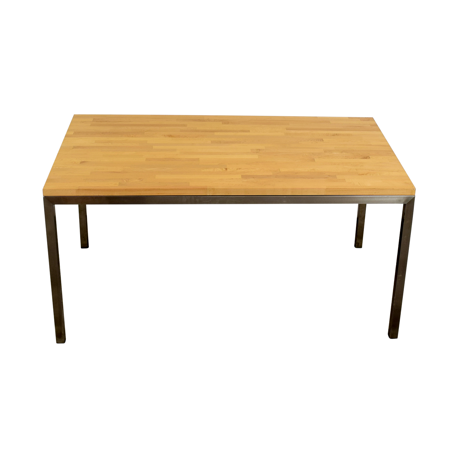 shop Room & Board Portica Table Room & Board Dinner Tables