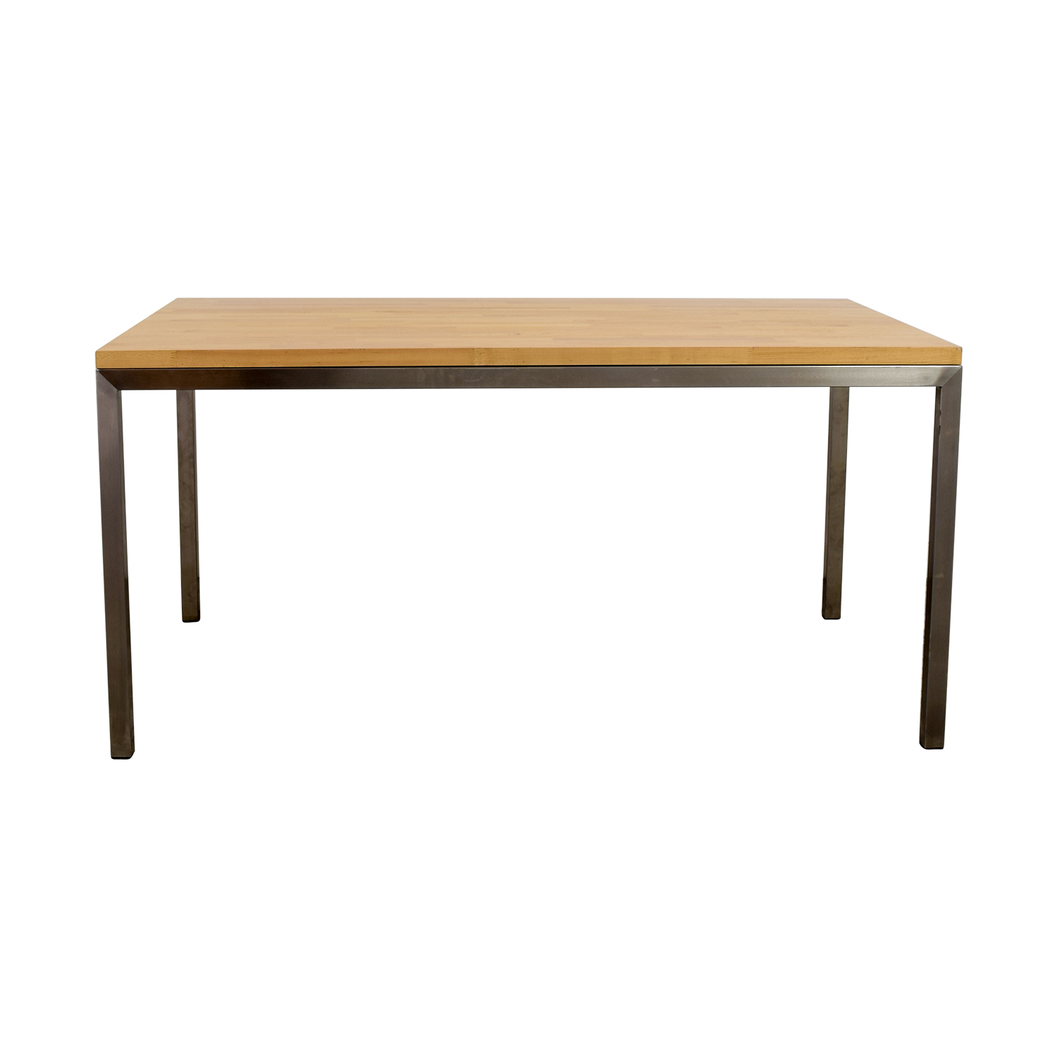 buy Room & Board Portica Table Room & Board Dinner Tables