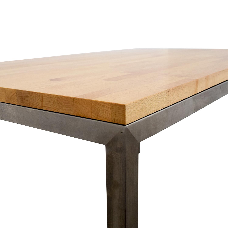 Room & Board Room & Board Portica Table Tables