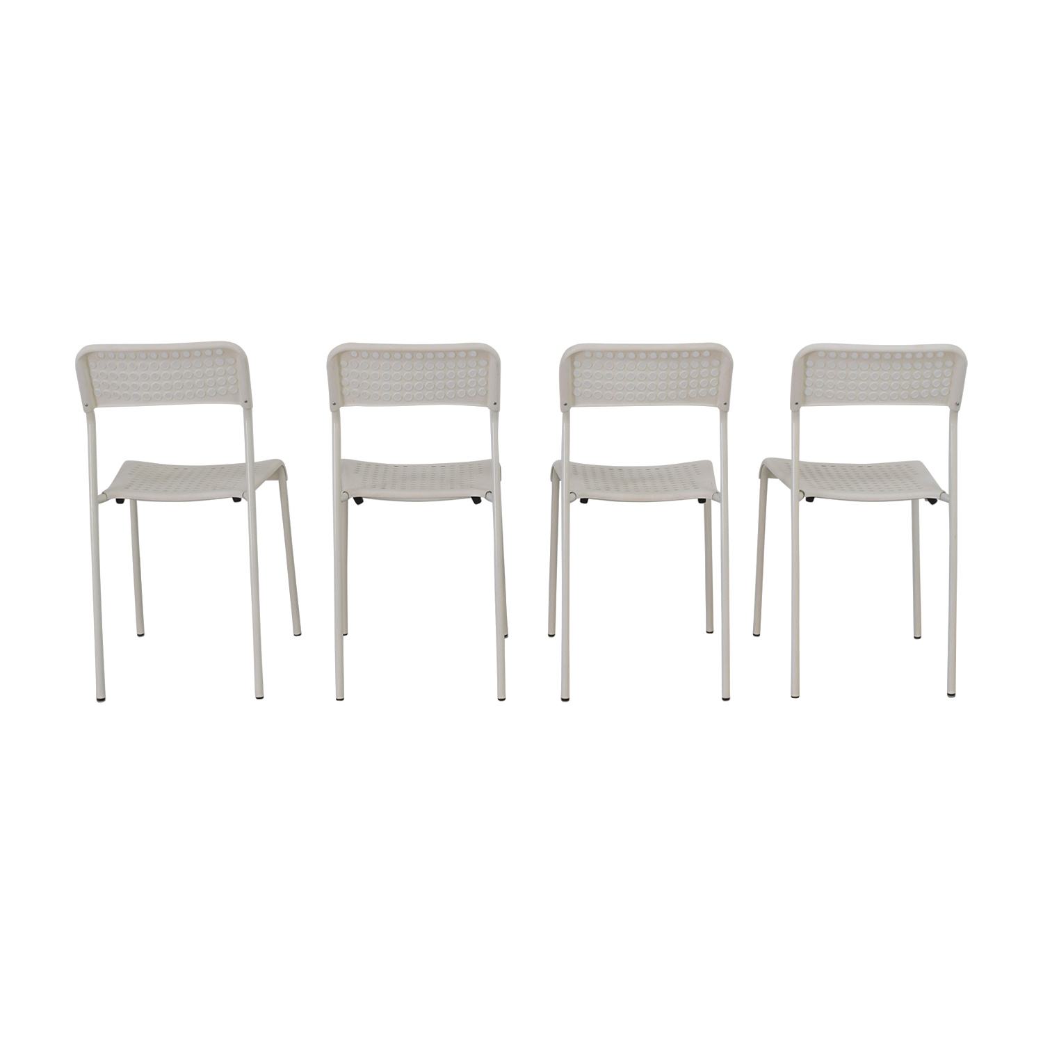 ... Buy IKEA White Chairs IKEA Dining Chairs ...