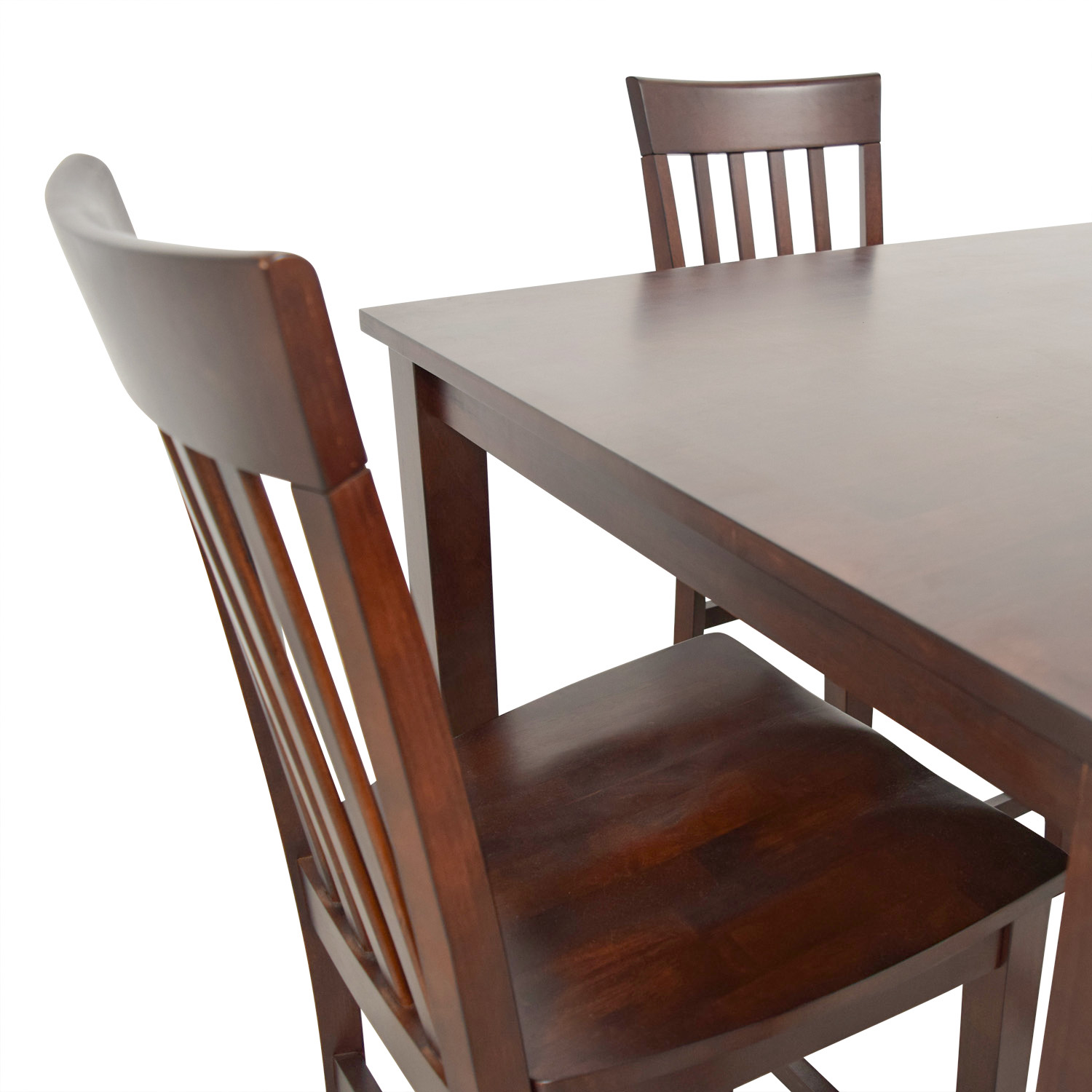 Raymour and Flanigan Raymour & Flanigan Bellanest Counter Height Dining Set Tables