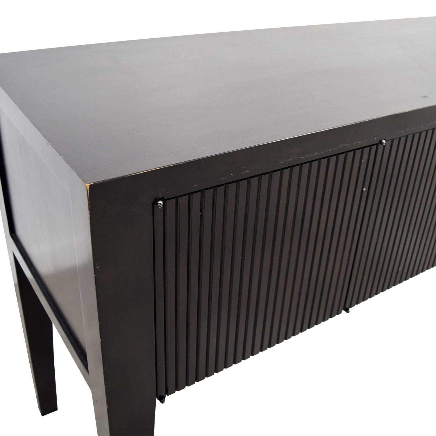shop Crate and Barrel Crate and Barrel Wood Sideboard online