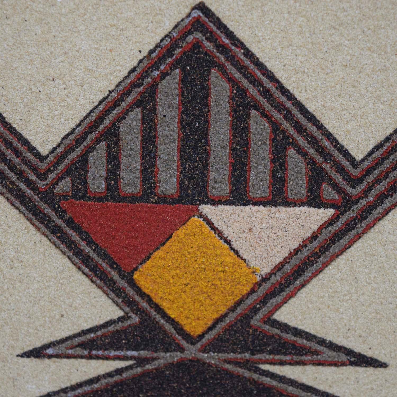 buy Regis of New Mexico Rain Symbol Regis of New Mexico Wall Art