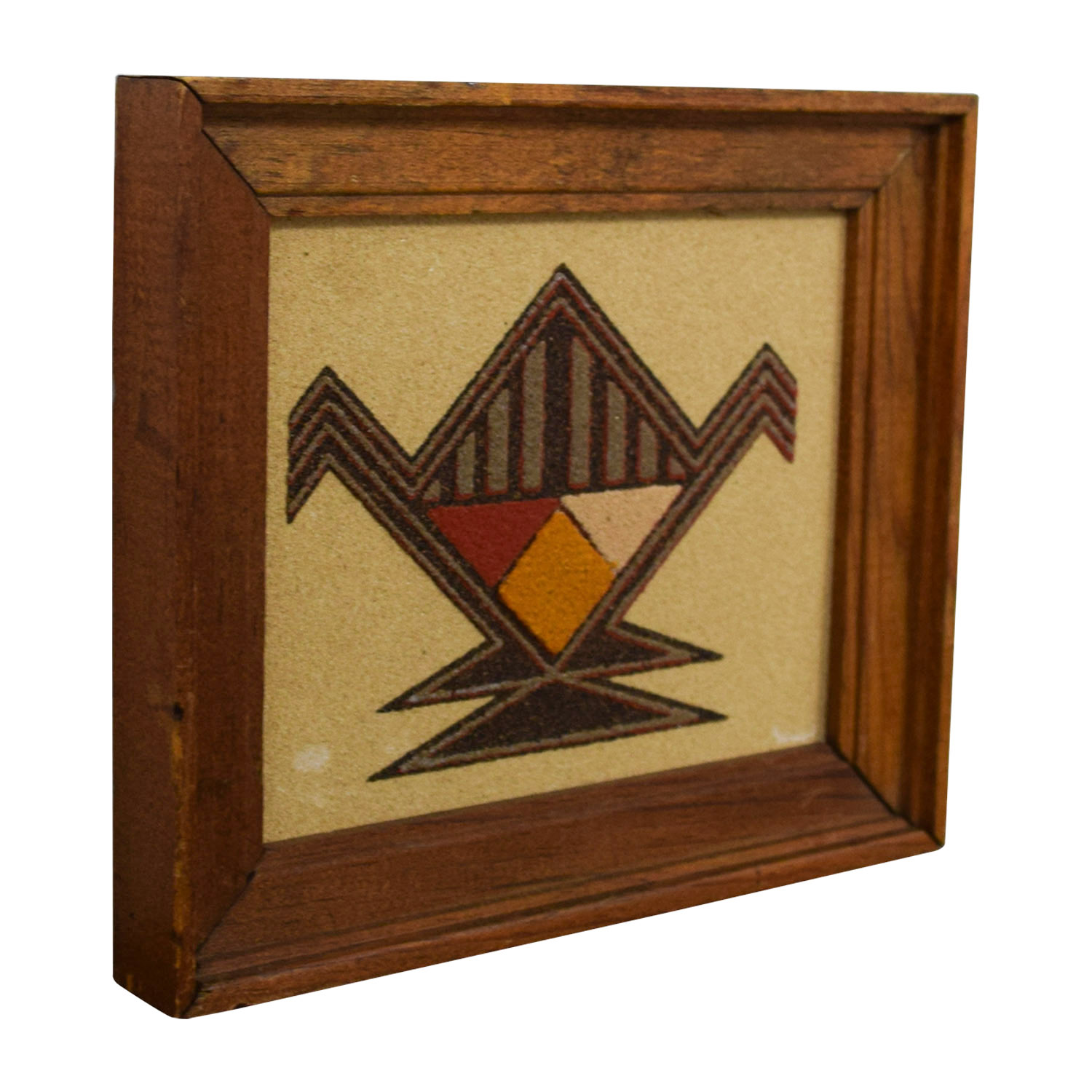 Regis of New Mexico Regis of New Mexico Rain Symbol for sale