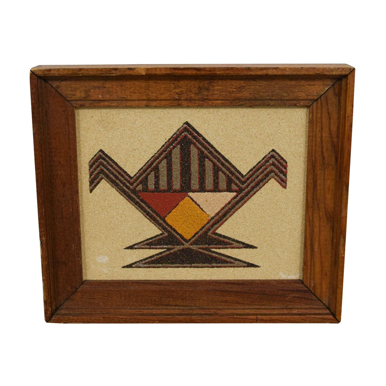 Regis of New Mexico Regis of New Mexico Rain Symbol on sale