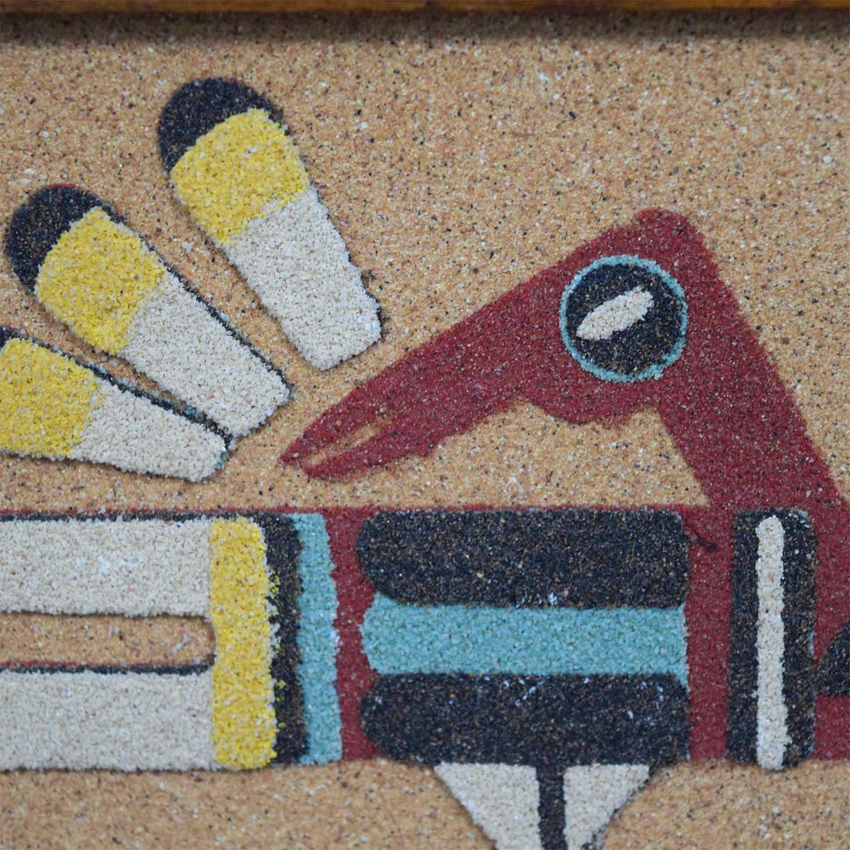Regis of New Mexico The Thunderbird sale