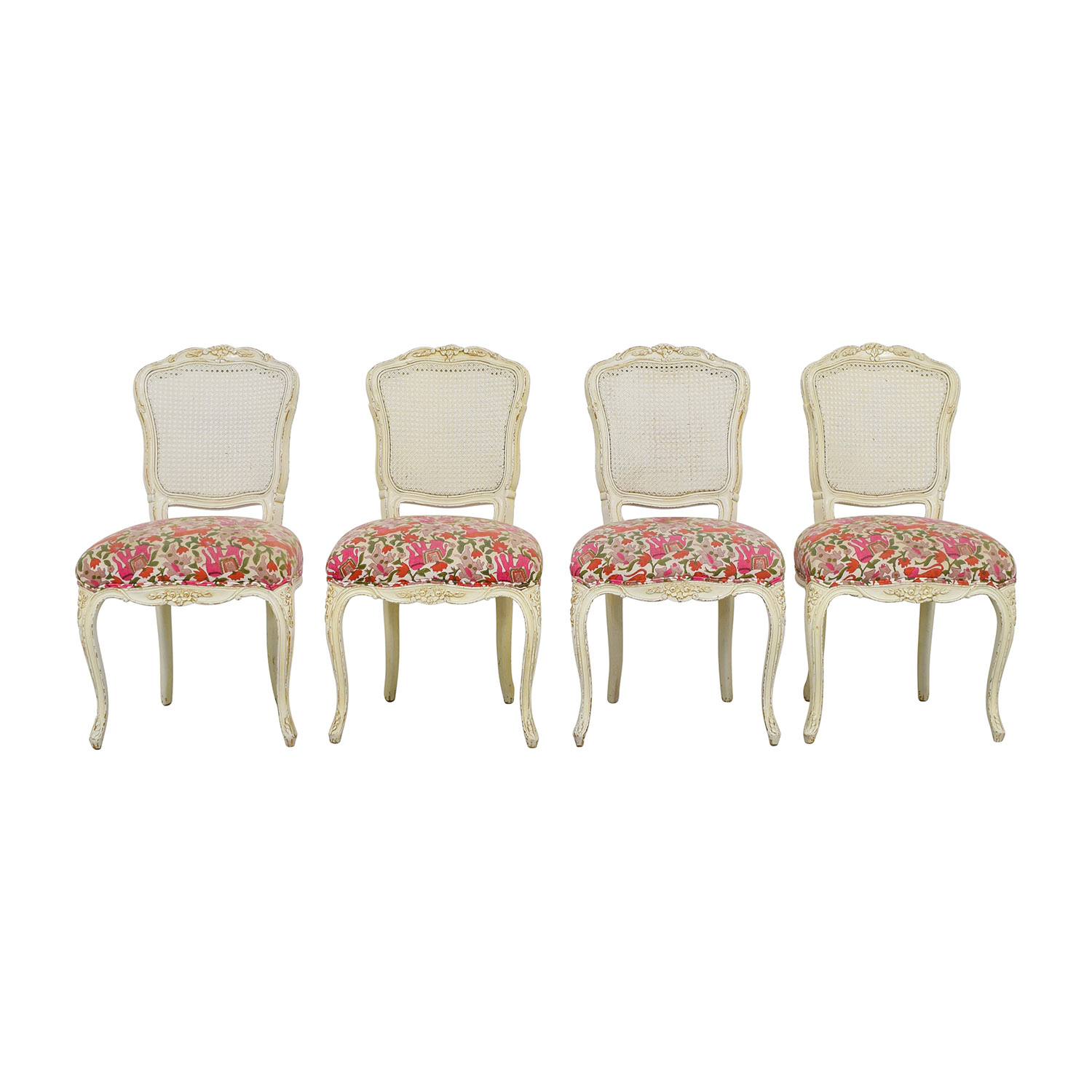 buy Rachel Ashwell Shabby Chic White Chairs Rachel Ashwell Chairs