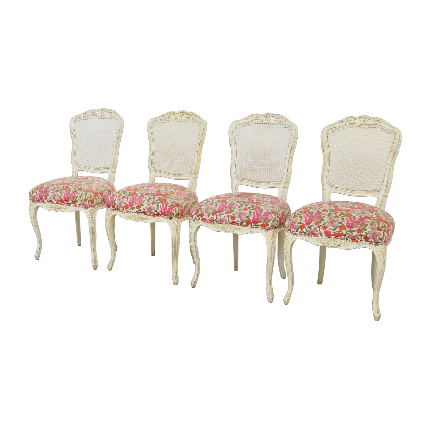 shop Rachel Ashwell Shabby Chic White Chairs Rachel Ashwell Chairs