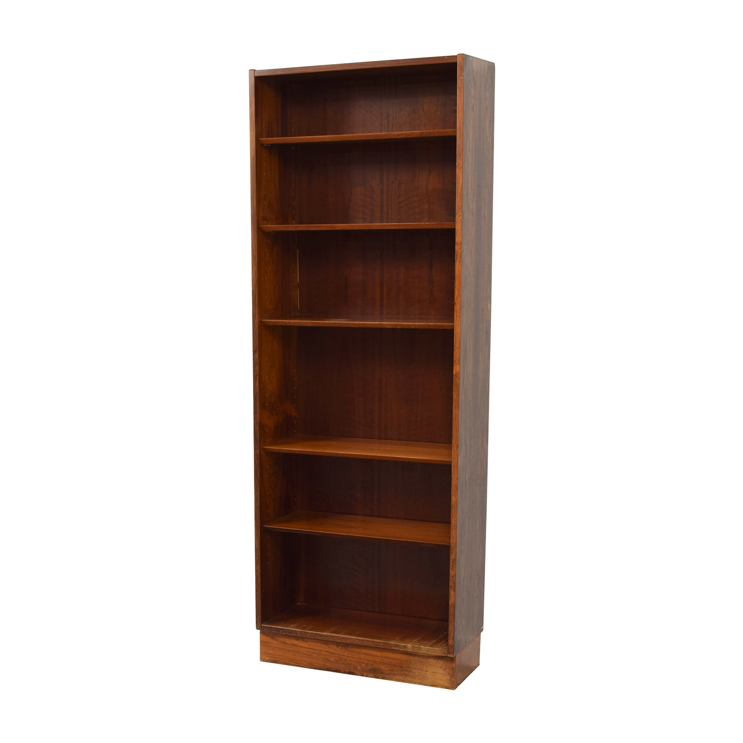 buy Danish Furniture Rosewood Bookcase Danish Furniture Storage