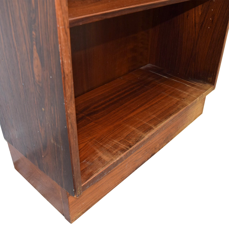 buy Danish Furniture Danish Furniture Rosewood Bookcase online
