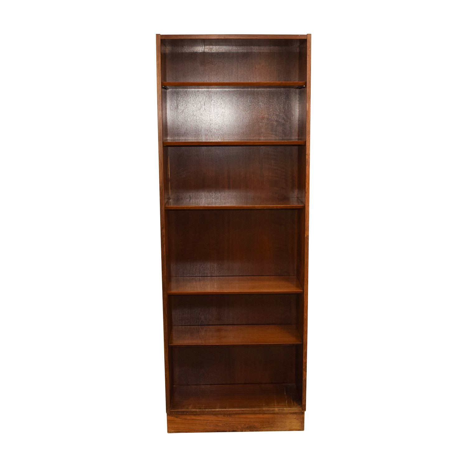 shop Danish Furniture Rosewood Bookcase Danish Furniture