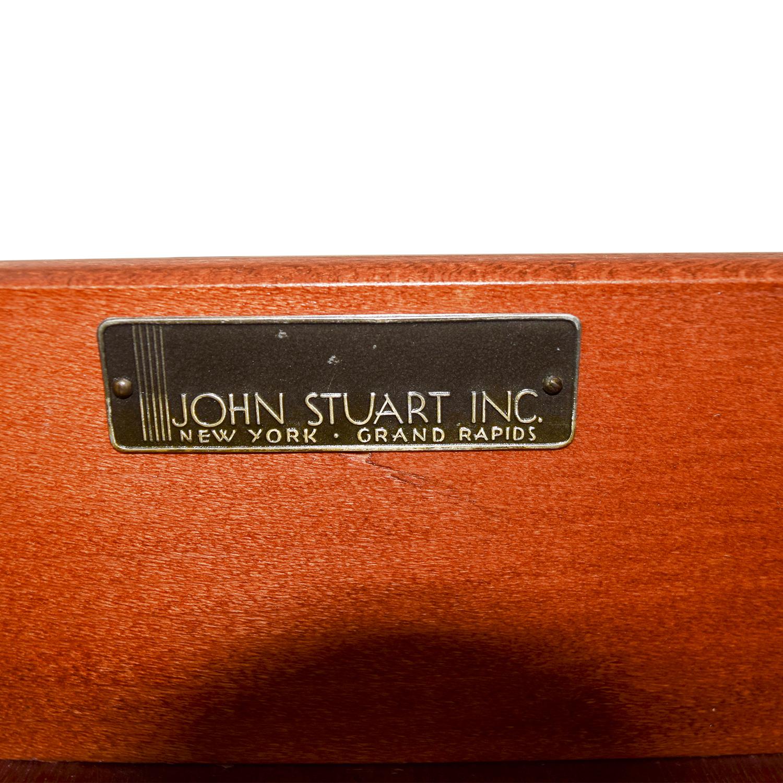 John Stuart Inc. John Stuart Inc. Antique One-Drawer with Storage Sideboard price