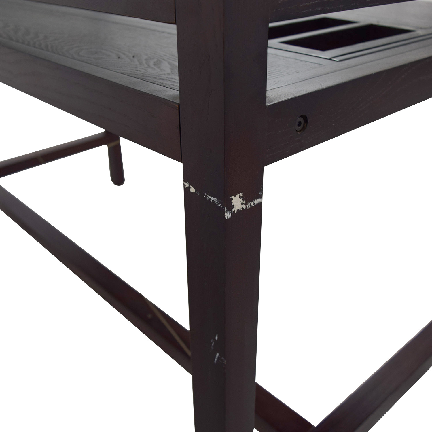 buy Glass and Wood Desk