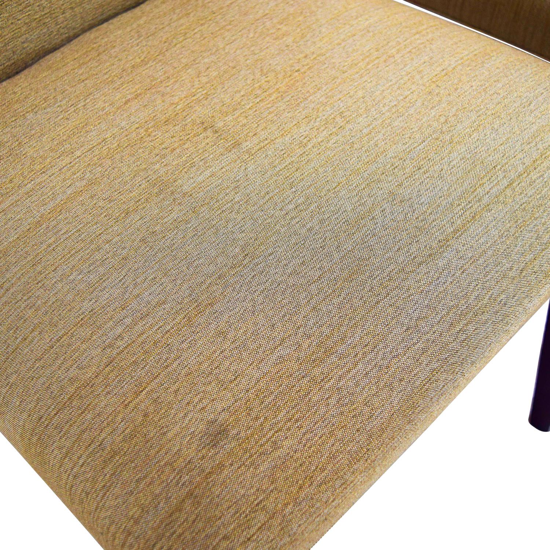 Room & Board Room & Board Marie Tan Side Chairs
