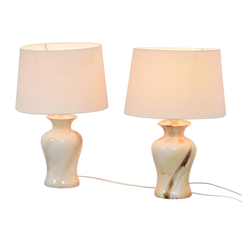 Ginger Jar Lamps price