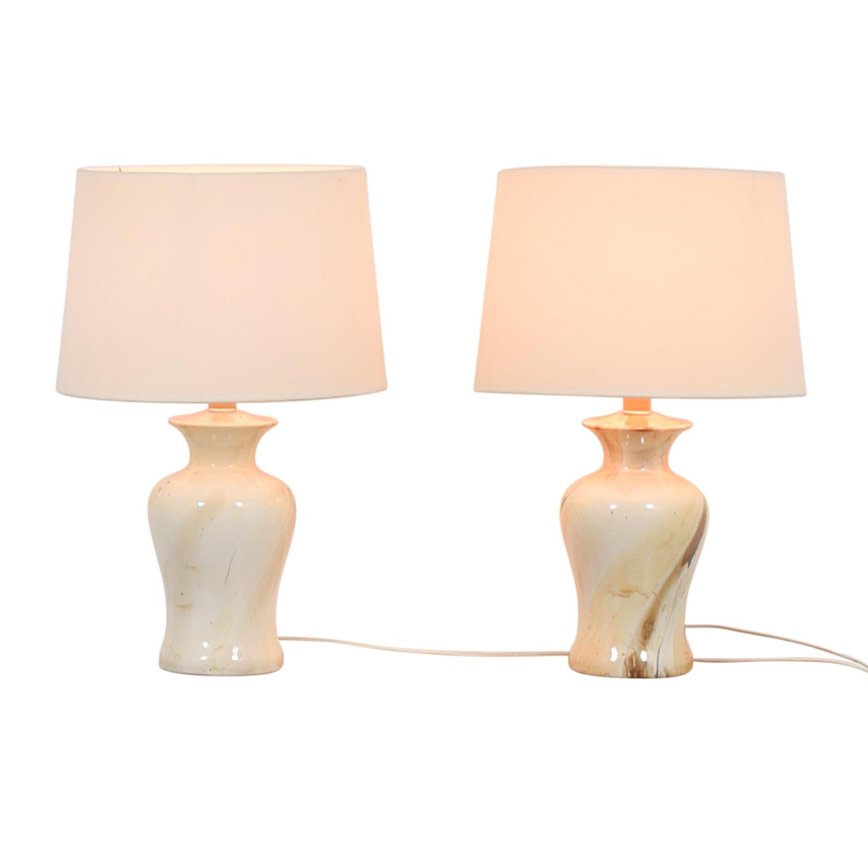 Ginger Jar Lamps discount