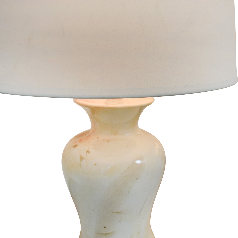 Ginger Jar Lamps
