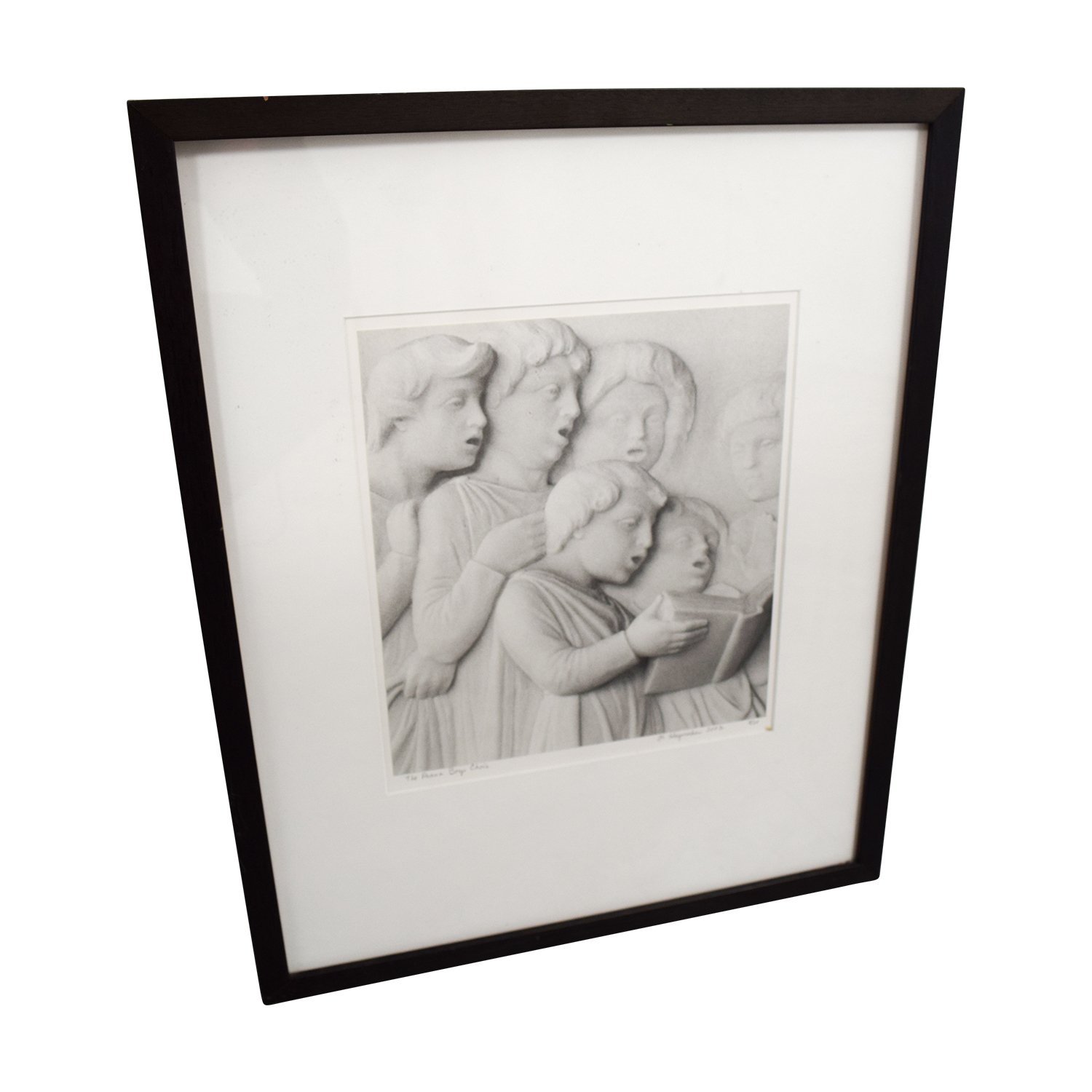 shop Choir Framed Artwork online