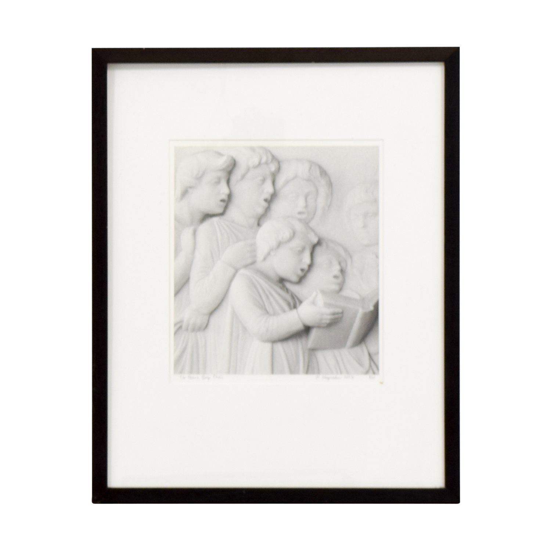 Choir Framed Artwork / Decor