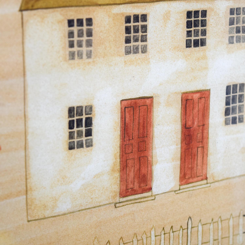 buy Framed Rustic Farmhouse Artwork Decor