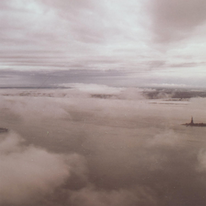 Sky Island View Framed Print on sale
