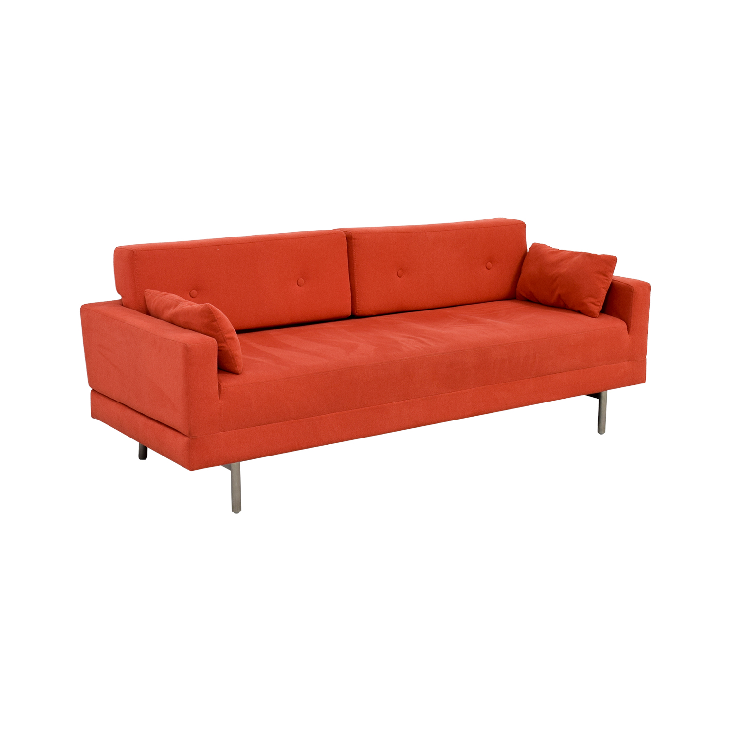 buy Blu Dot One Night Stand Sofa Blu Dot