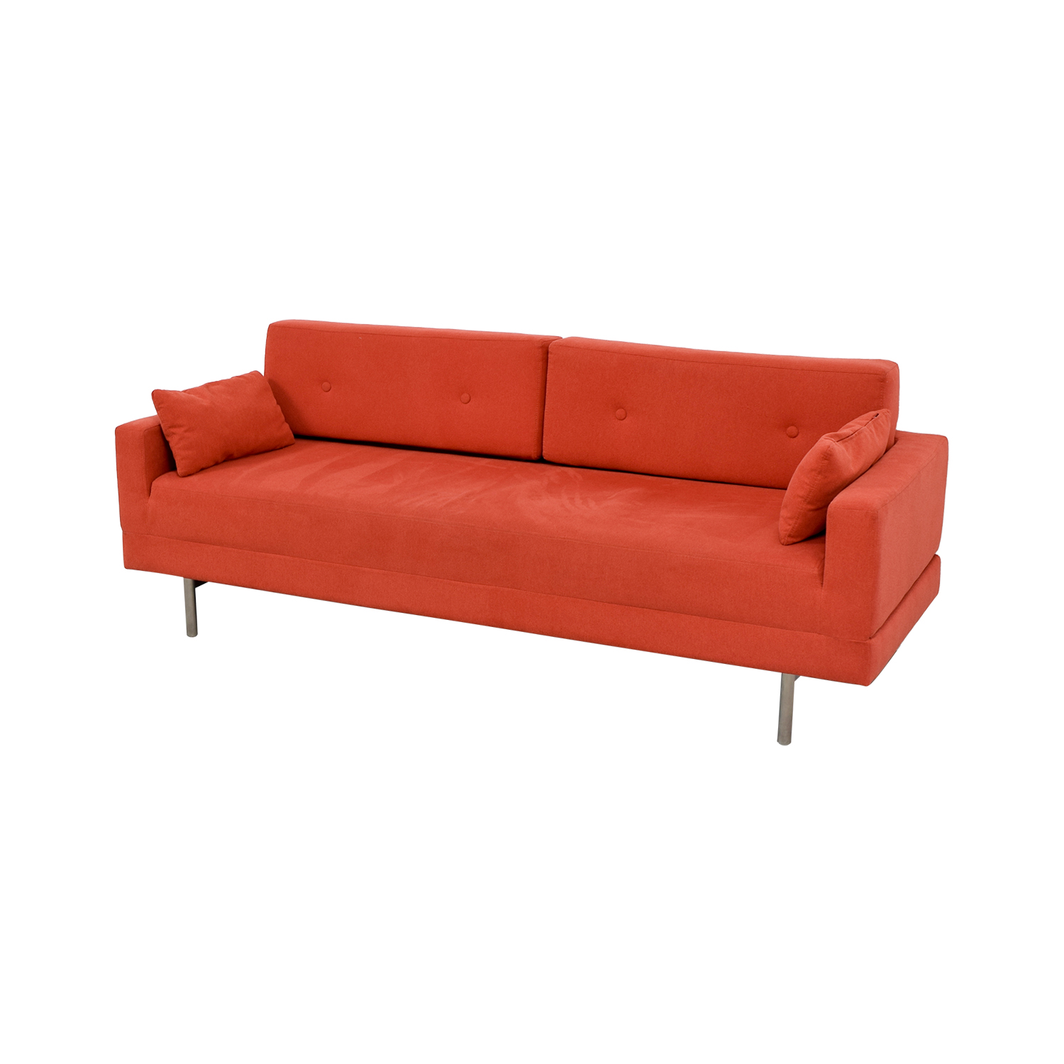 buy Blu Dot One Night Stand Sofa Blu Dot Sofas