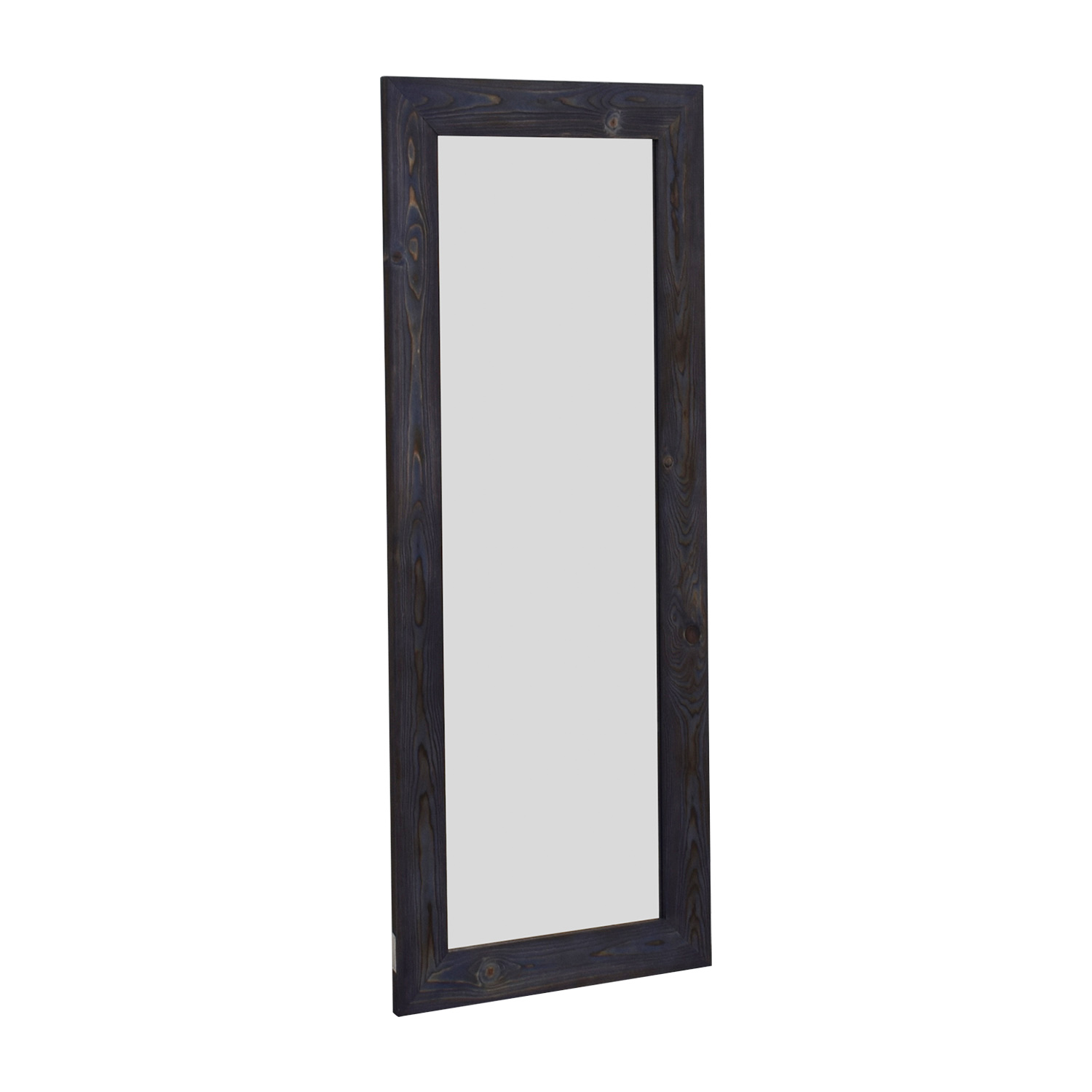 buy Muller Designs Muller Designs Reclaimed Wood Full-Length Mirror online