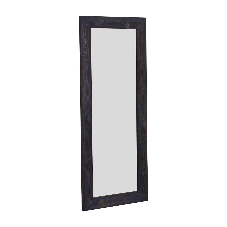 Muller Designs Muller Designs Reclaimed Wood Full-Length Mirror