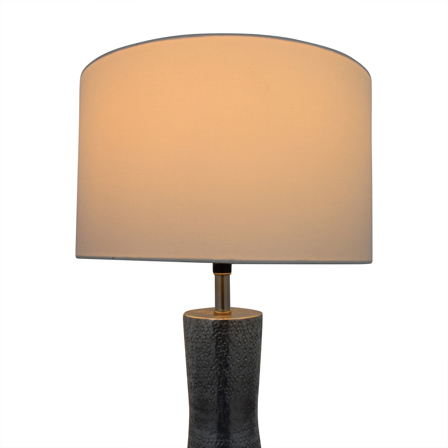buy Embossed Metal Lamp Lamps