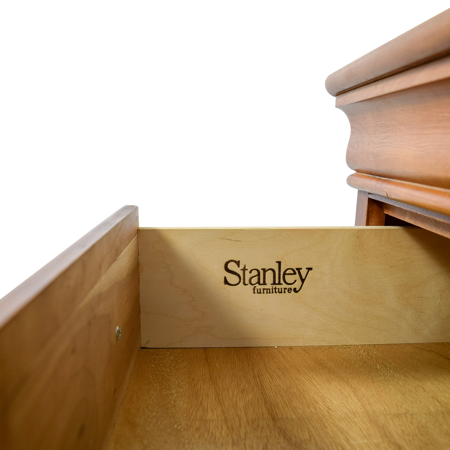 buy Stanley Furniture Company Eight Drawer Dresser Stanley Furniture Company Dressers