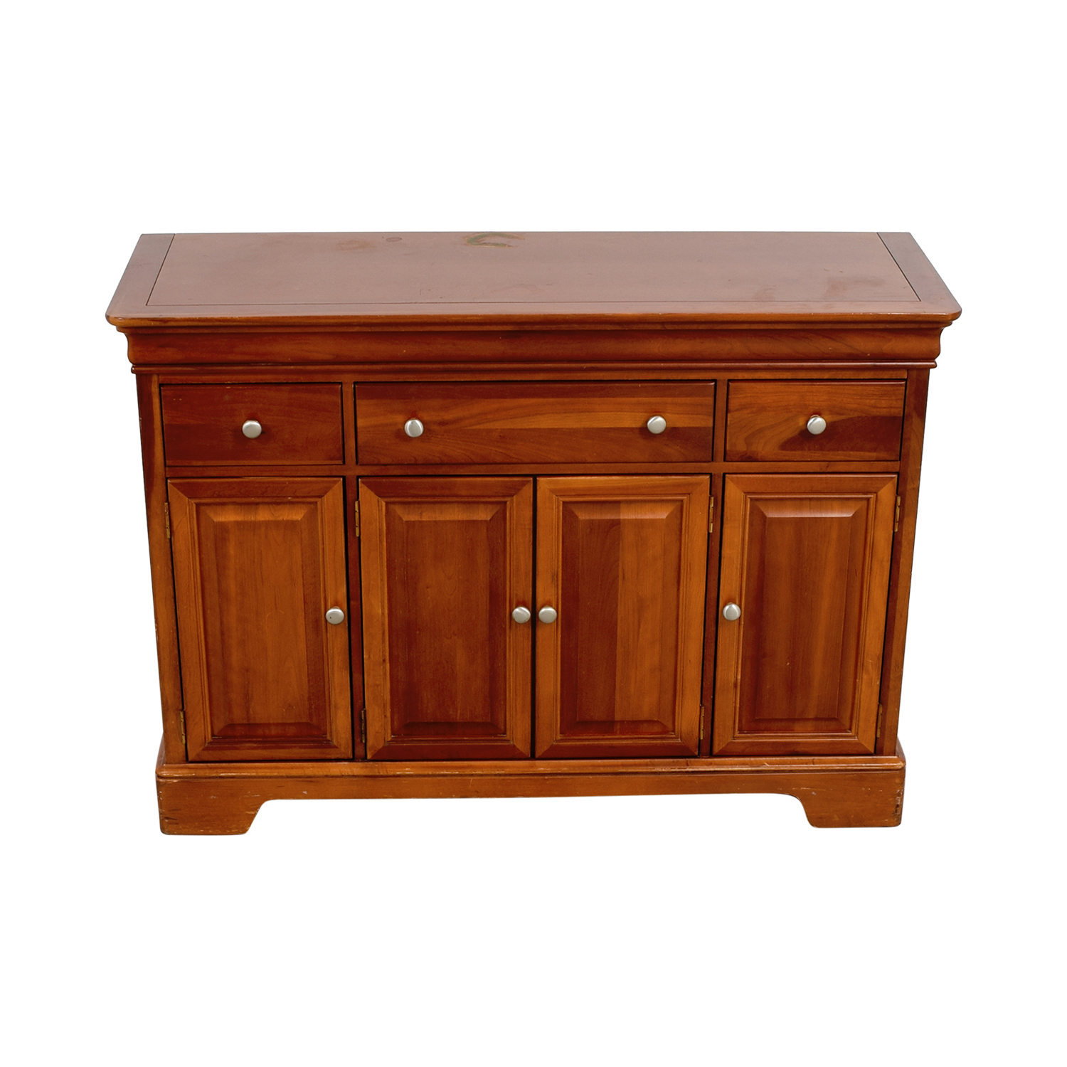 buy Stanley Furniture Wood Foyer Cabinet with Drawers Stanley Furniture Sofas
