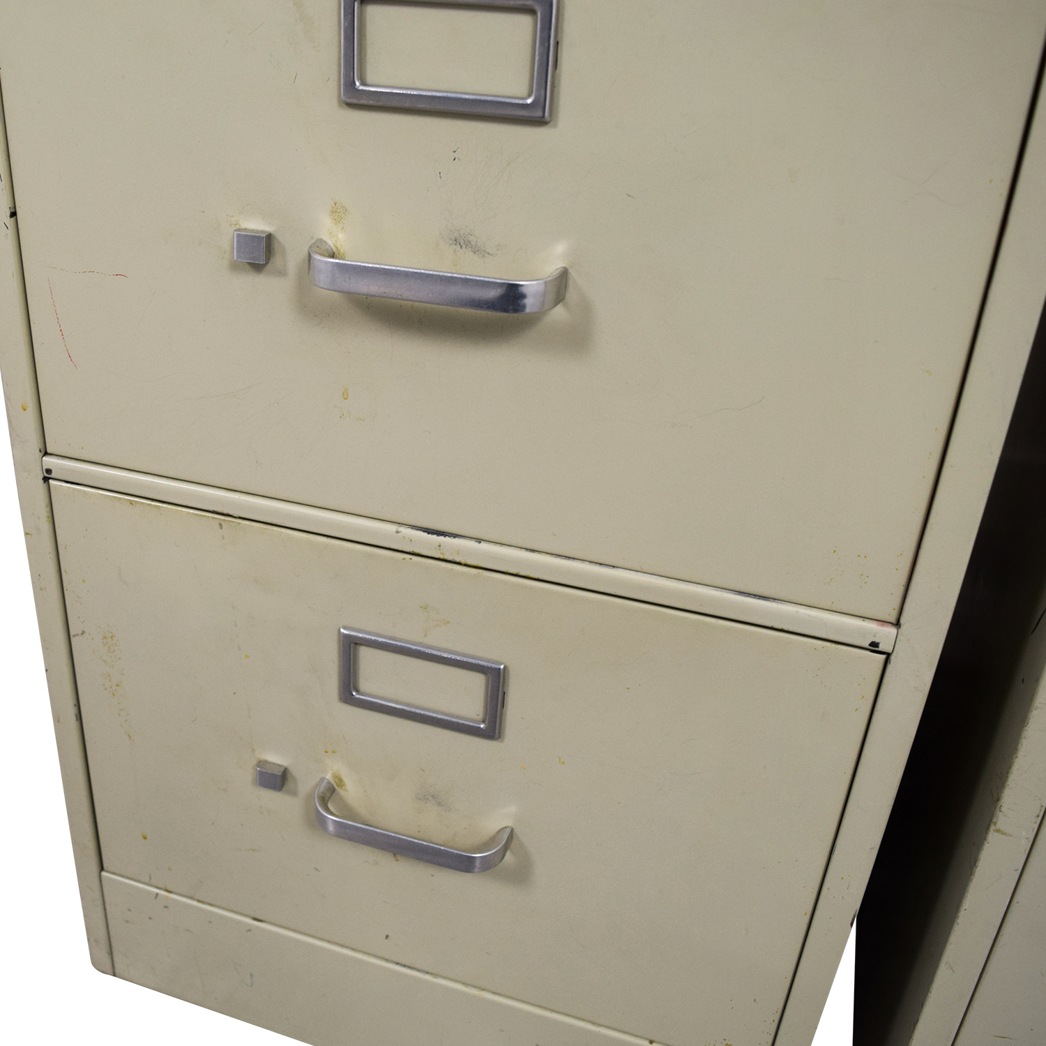 shop Two-Drawer Grey Metal File Cabinets online