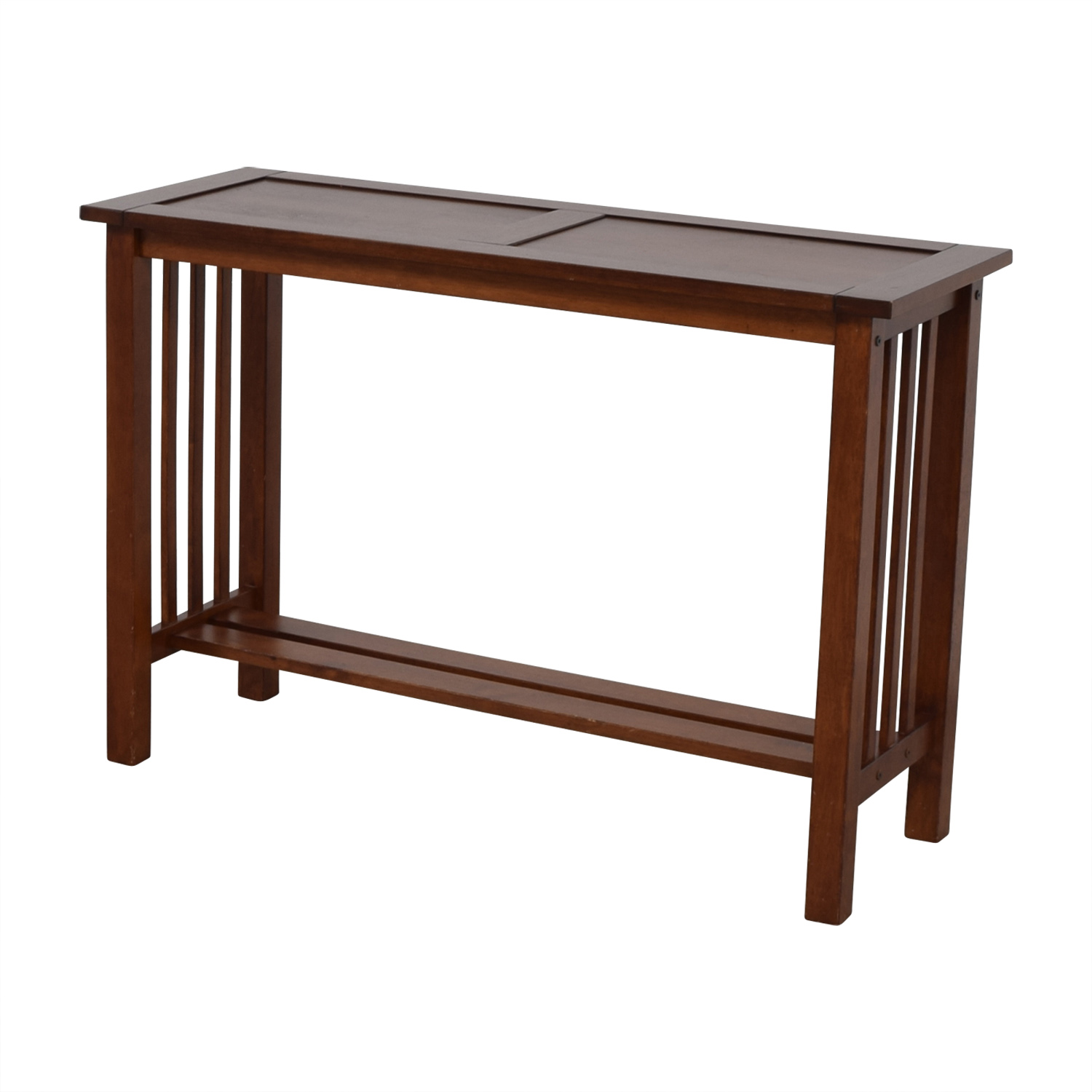 Crate & Barrel Crate & Barrel Console Table discount