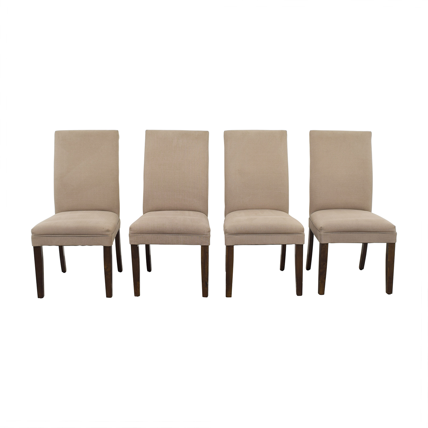 Tan Dining Room Chairs / Chairs