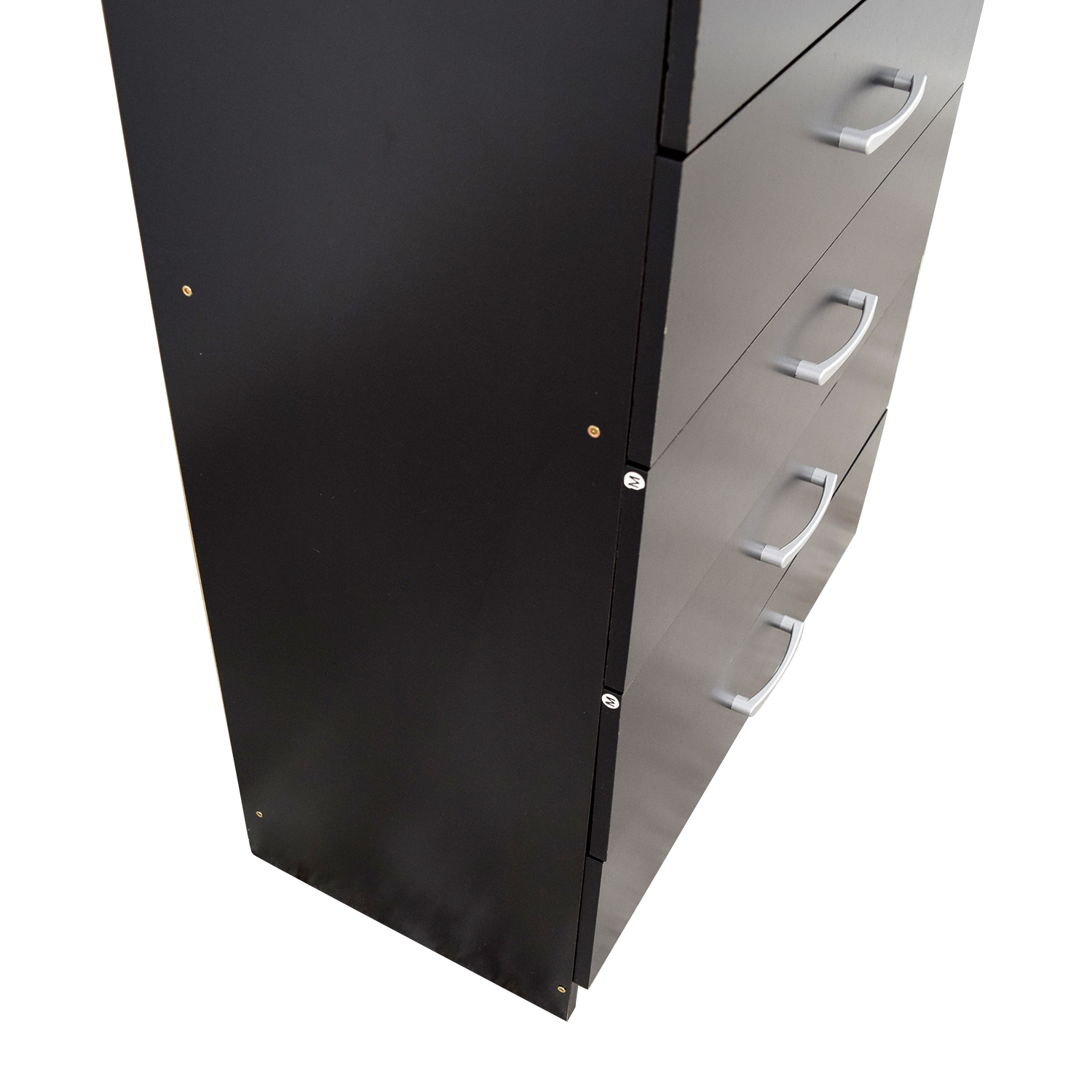 Black Storage Cabinet for sale