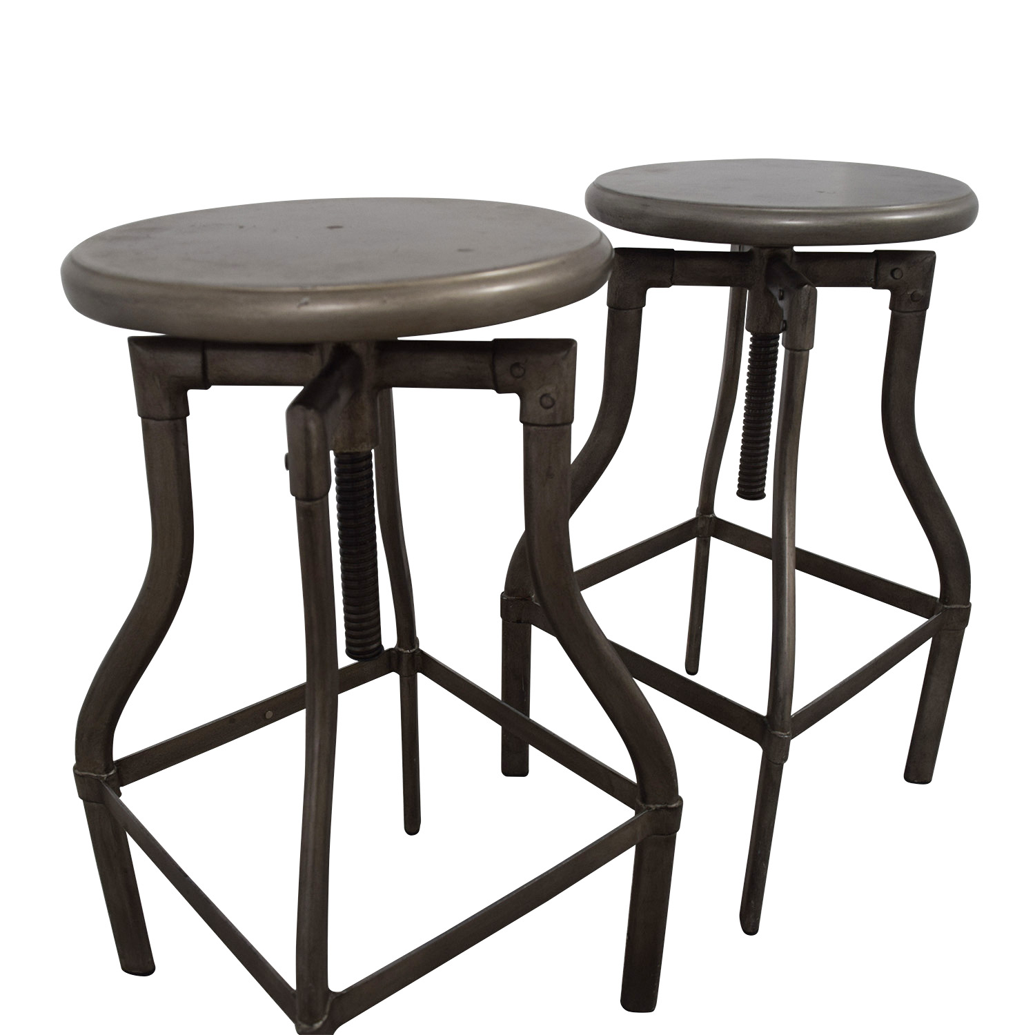 buy Crate & Barrel Turner Bar Stools Crate & Barrel