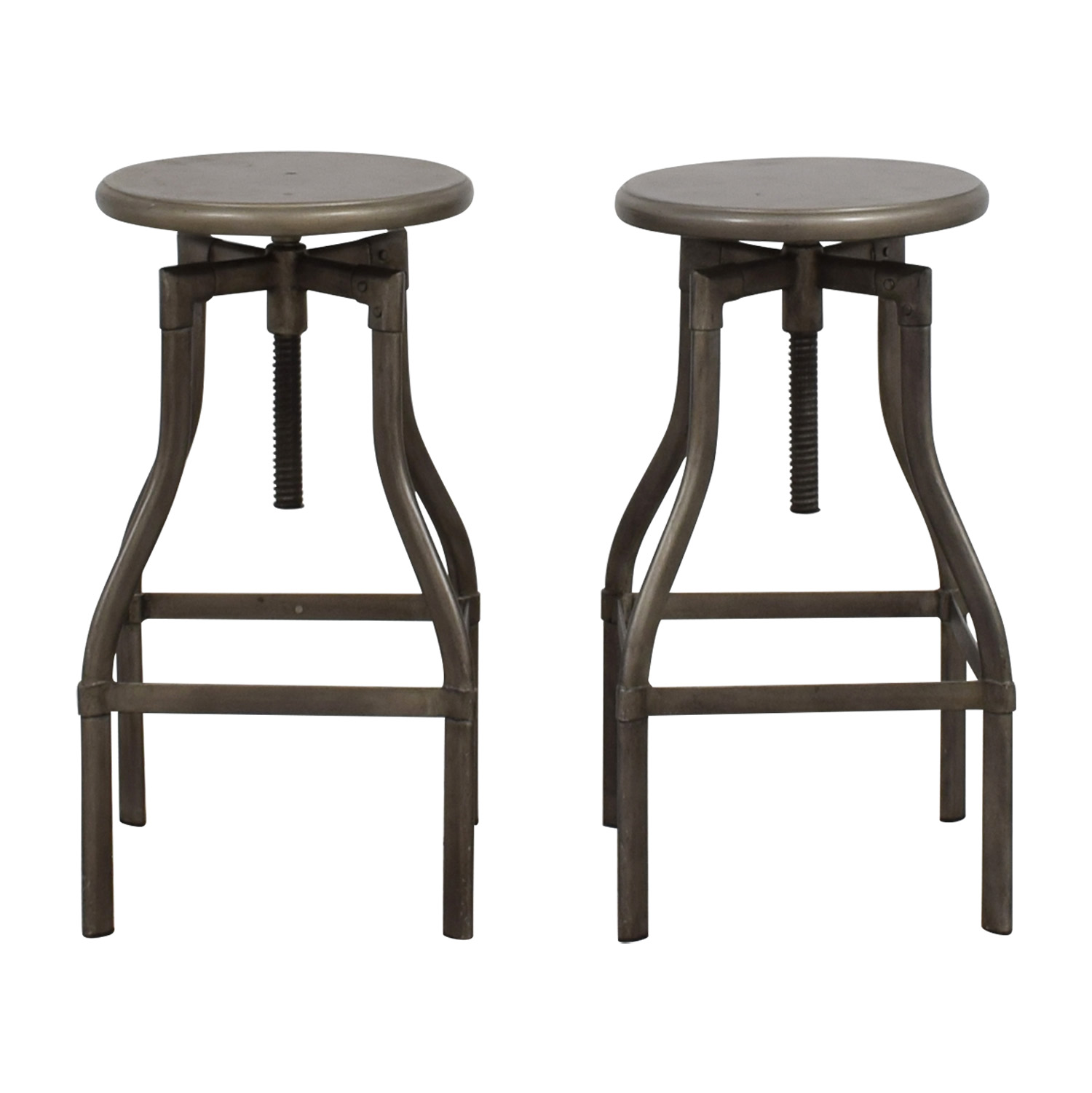 buy Crate & Barrel Turner Bar Stools Crate & Barrel Stools