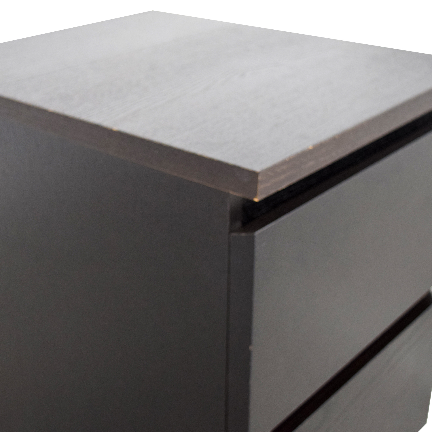IKEA Two-Drawer Night Stand / Tables