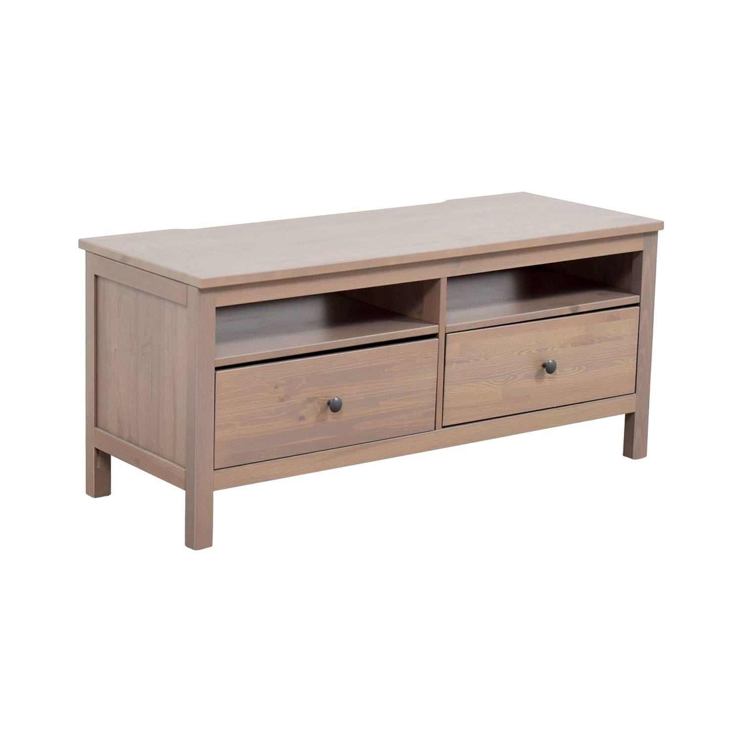 IKEA IKEA Two-Drawer TV Stand discount