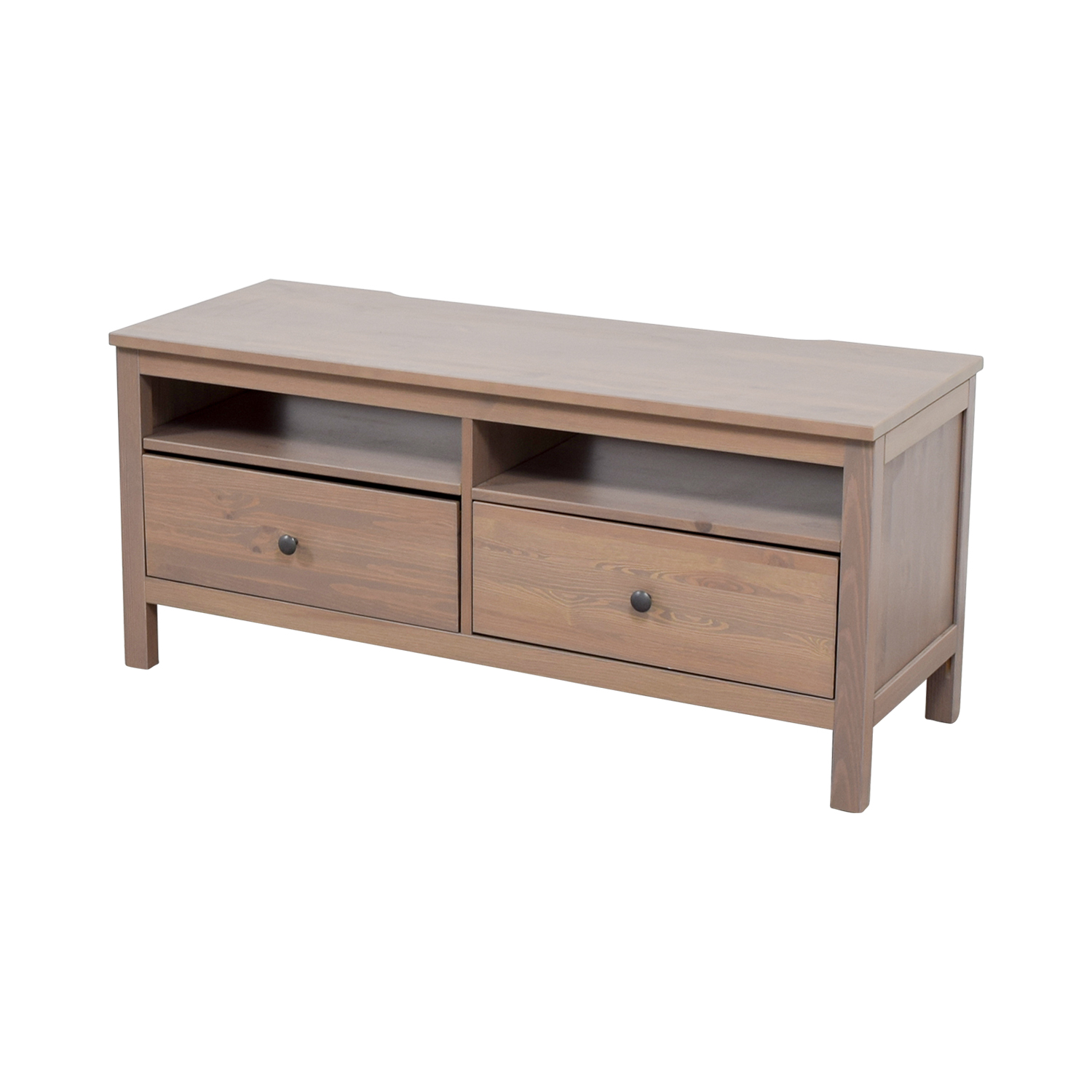 IKEA IKEA Two-Drawer TV Stand on sale