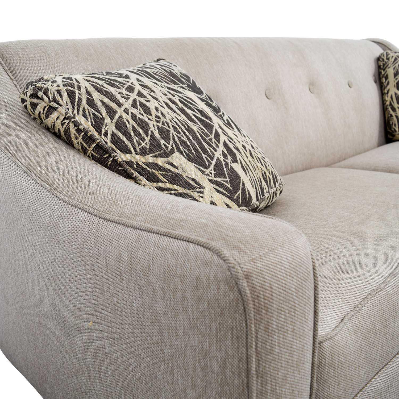 buy Star Furniture Colton Sofa Star Furniture