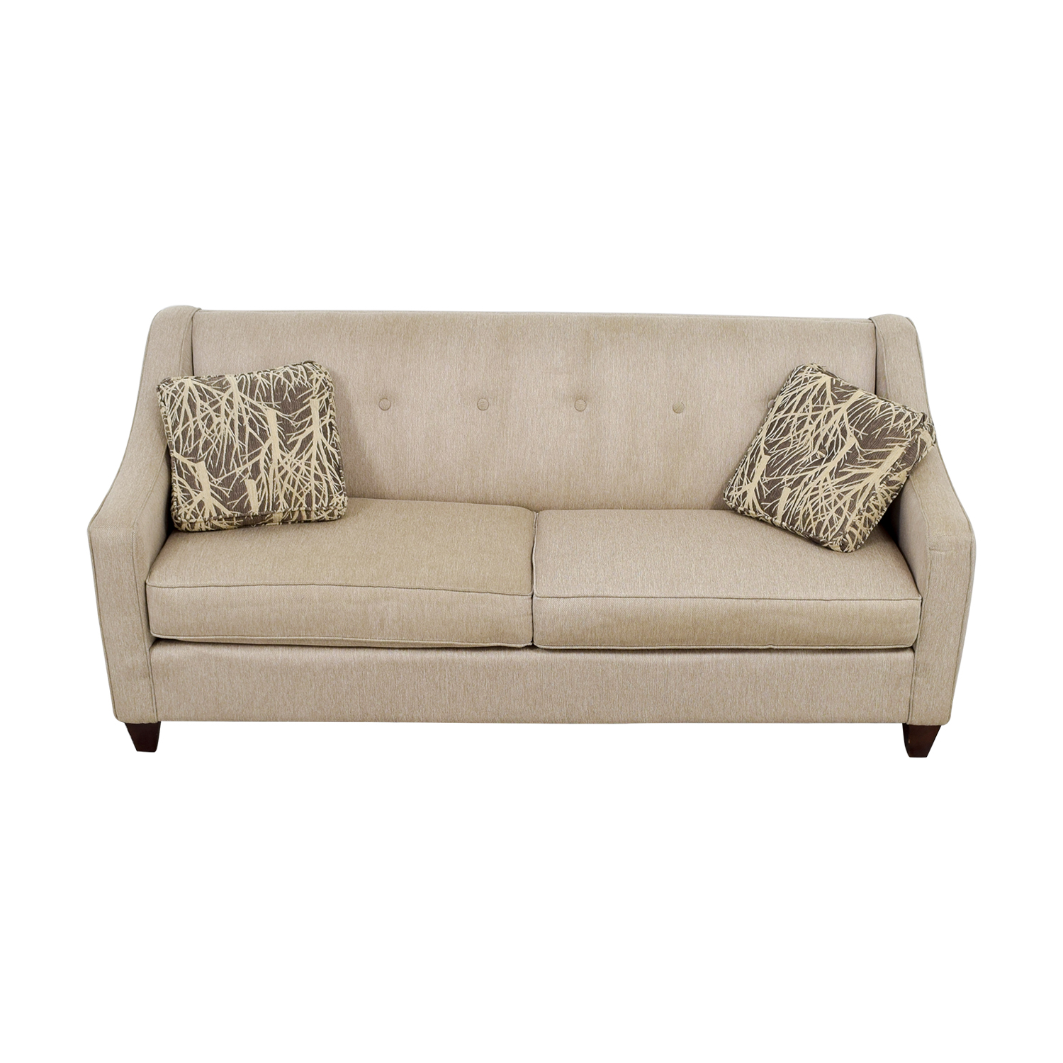 buy Star Furniture Colton Sofa Star Furniture Classic Sofas