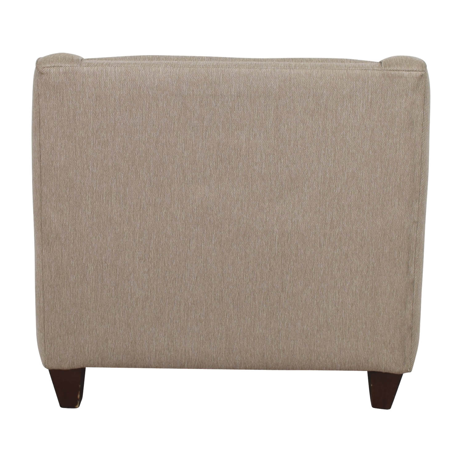 Star Furniture Star Furniture Colton Tufted Chair and Ottoman discount